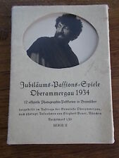 German Unposted Collectable Religious Postcards