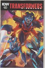 IDW Comics Transformers Windblade #7 September 2015 Subs Variant 1st Print NM