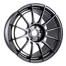 Enkei Nt03rr 18x95 5x1143 27mm Offset 75mm Bore Gunmetal Wheel