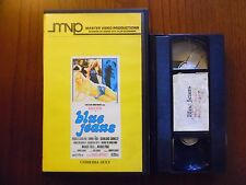 Blue Jeans (Gloria Guida) - VHS ed. MVP Master Video Productions (NTSC)
