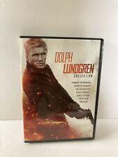 Dolph Lundgren Collection, 7 Films. (DVD 2018)