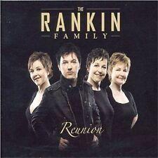 The Rankin Family Reunion CD NEW SEALED 2010 Rankins Canadian Folk