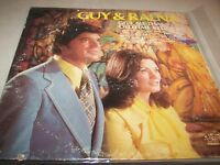Guy & Ralna Give Me That Old Time Religion LP VG+ Ranwood R-8120 1973 *SIGNED*