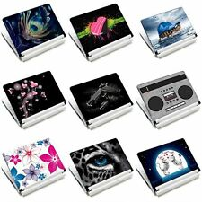 """Sticker Skin Cover For 13"""" 14"""" 15"""" 15.4"""" 15.5"""" 15.6"""" Sony Dell HP Toshiba Laptop"""