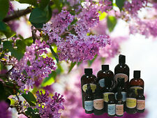 Lilac & Lilies Fragrance Aroma Oil Candle Soap Making Supplies Spa Aromatherapy!