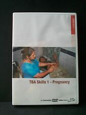 LEARN ABOUT: TBA SKILLS 1 - PREGNANCY [corso in inglese, dvd]