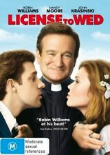 Robin Williams Comedy DVDs & Blu-ray Discs