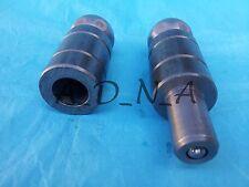 WELD ON HEAVY DUTY  STEEL/METAL  MACHINED GATE HINGE 146MM X 30MM HI6