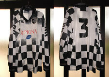 maglia shirt alzano nr 3 usata XL perfetta match worn indossata virma