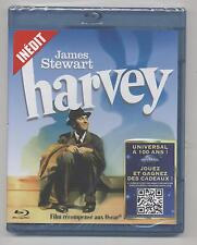 NEUF BLU RAY HARVEY SOUS BLISTER JAMES STEWART Wallace FORD Josephine HULL 1950