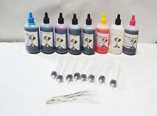 Non-OEM CISS Refill Ink T087 For Epson stylus photo R1900 Refillable Cartridge
