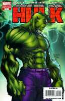 Hulk #7 Michael Turner Variant Cover NM+ 2008 Marvel US Comic Avengers STAN LEE