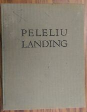 Peleliu Landing - Tom Lea - SIGNED 1945 LIMITED EDITION - CARL HERTZOG - WWII