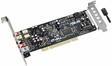 Asus 90-YAA0F0-0UAN0BZ - XONAR DS PCI CARD - 7.1 CHANNEL AUDIO CARD...