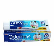 Advanced Dabur Odomos 50gm Protection From Mosquito Bites Repellent Cream