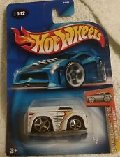 Hot Wheels 2004 First Editions Blings Dairy Delivery 12/100
