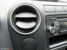VW Amarok 2H Aluringe Alu Luftdüse R-LINE PICKUP 4X4