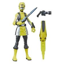 Power Rangers NEW * Yellow Ranger * Beast Morphers 6-Inch Action Figure Toy