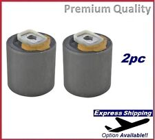 Front Lower Rearward Control Arm Bushing SET For AUDI S4 A6 A4 4D0407183Q