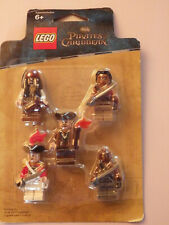 Lego 853219 - Pirates of the Caribbean Battle Pack - New sealed 2011 Set