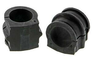For Infiniti G35 Front To Frame Suspension Stabilizer Bar Bushing Kit Mevotech