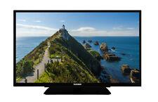 Telefunken XH32G111 LED Fernseher 32 Zoll HD TV Triple-Tuner Speaker Box CI+ USB