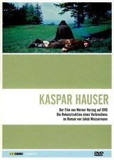 Werner Herzog's »Kaspar Hauser« [DVD & Roman mit 388 Seiten] ?ARTHAUS Sehbuch?