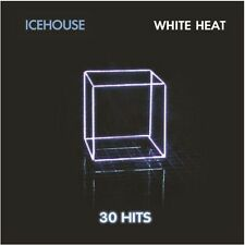 White Heat-30 Hits: 2 Cd + Dvd Edition - Icehouse (2013, CD NEU)