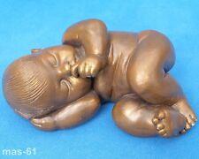 PERKEO FIGUR NR. 315 DAUMENLUTSCHER BABY SIGNIERT 1445 GRAMM PUPPE