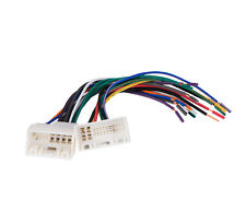 s l225 car audio and video wire harness for kia ebay Farmall Tractor Wiring Harness at gsmx.co