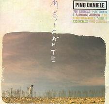 PINO DANIELE - Musicante - cgd