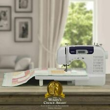 New *in hand* Brother Cs6000i Sewing and Quilting Machine Free Ships Same Day