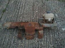 volkswagen type 25 syncro petrol rear tinware T25 T3 vanagon