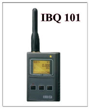 walkie talkie frequency meter 50MHz-2.6GHz Radio detector Frequency Counter IBQ