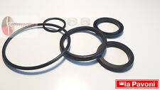 La Pavoni kit Replacement Gasket Set Europiccola, Professional  Millennium