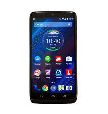Motorola Droid Turbo - 64GB - Black Ballistic Nylon - Verizon - GSM Unlocked