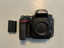 Nikon D750 24.3 MP Digital SLR Camera - Black (Body Only) please Read