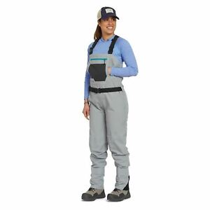 Orvis Women's Clearwater Wader - Small (S/Reg) Size 6-8 - Free Shipping