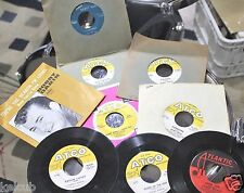 Lot of 9 ORIGINAL Bobby Darin 45 RPM including EP and Picture Sleeve Items