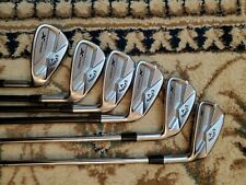 Callaway x forged irons 2018