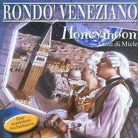 Rondo Veneziano Honeymoon-Luna di miele (1999) [CD]