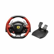 Thrustmaster Ferrari 458 Spider Racing Wheel for Xbox One/PC