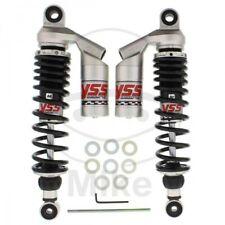 YSS Pair Shock Absorbers Rear Adjustable Yamaha XJR 1300 2011-2012