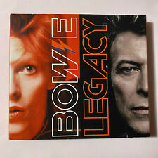 David Bowie: Legacy - CD, 2016