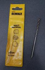 Dewalt DT6518 Multi Material Drill Bit 5mm x 113mm