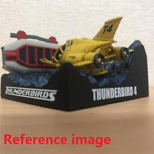 Thunderbirds Are Go-The Mechanic 30 cm figurine avec lumières et sons NEUF *
