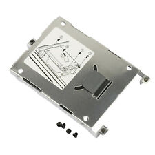 New Hard Drive Caddy+Screws for HP Elite Book 8460P 8470W 8560W 8570 8760W 8770W
