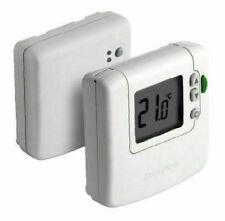 Honeywell DT92E Wireless Room Thermostat