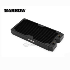 Barrow RADIATORE 240 mm-Barrow acqua di raffreddamento