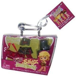 Bratz Babyz Mini Doll Fashion Pack - Outdoor Style - Rare